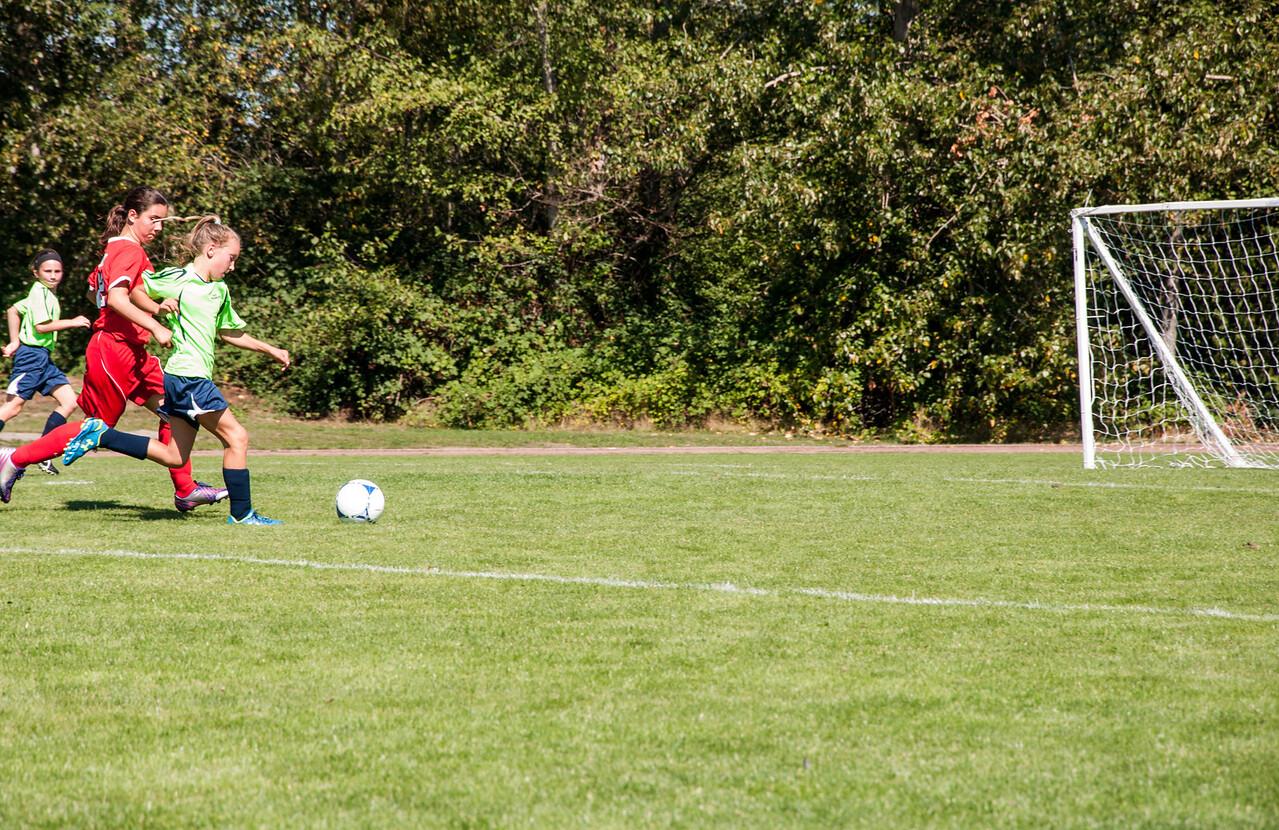2014.09.07 - vs. SN Sherwood