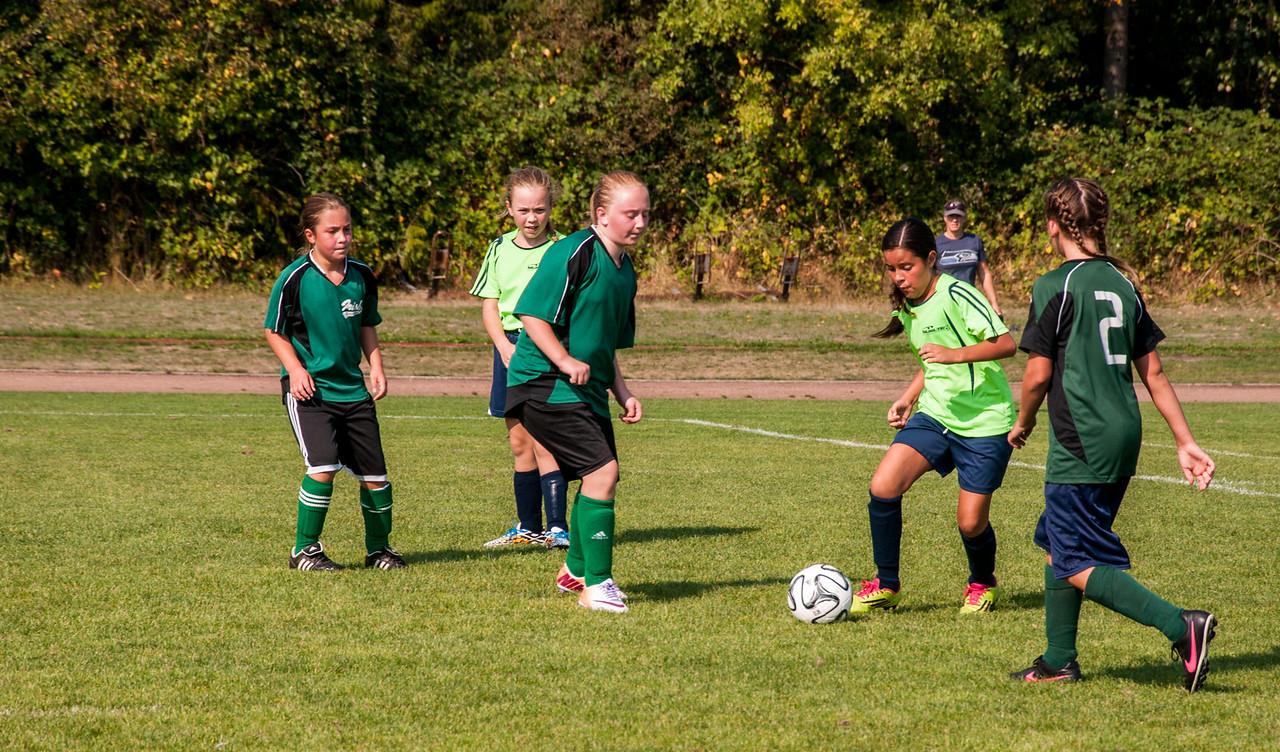 2014.09.21 - vs. IR Humphreys
