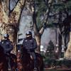 Madrid Police