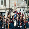 Royal Palace Guards