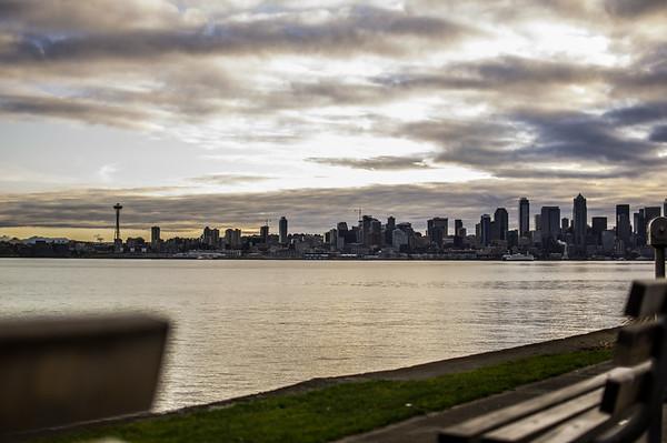 2015.03.16 - Seattle skyline from Alki