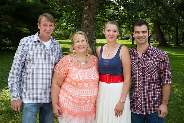 Coiro Family