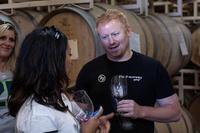 2015.10.16 - wine in walla walla...saviah cellars