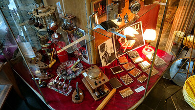 Specialty gift shop (10)