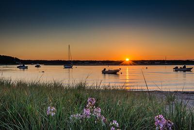 Cotuit Sunrise