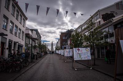 2016.05.19 - Reykjavik, Iceland.