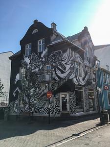 2016.05.20 - Reykjavik, Iceland.