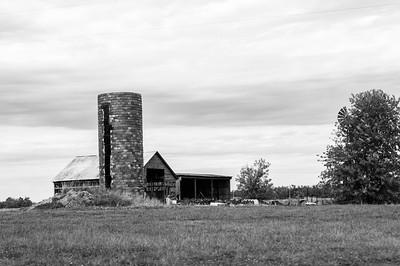 2016.10.19 - barn and grain storage