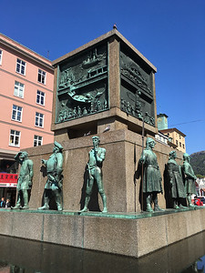 2016.05.27 - Bergen, Norway.
