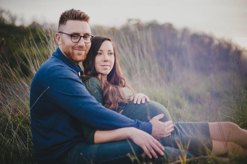 Megan & Drew // Sweet Origins
