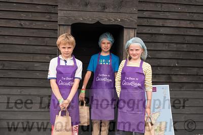 2017 Chocolate Factory