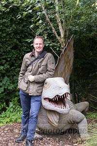 2017 Dino Park