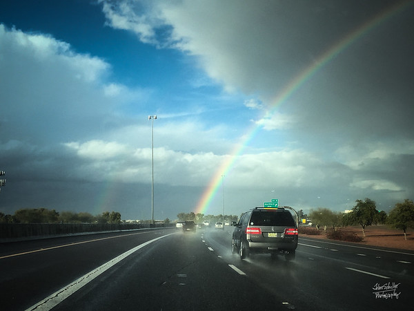 Rainbow... Blam!