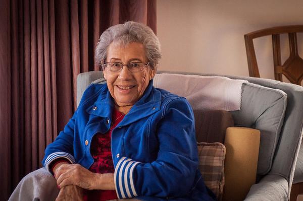 2017.03.26 - Grandma Rita