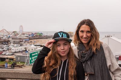 2017.02.20 - Santa Monica Pier