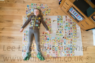 2018 Sainsbury's Lego Cards