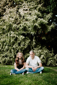 2018.08 - Dad & daughter pictures with Talitha at the Ballard (Chittenden) Locks