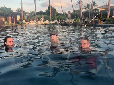 2018 Jan - Hawaii
