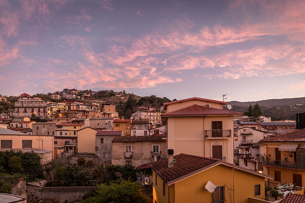 Sunrise Nicastro