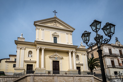 Nicastro Cathedral