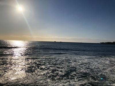 2019.01.29 - Kailua, Hawaii.
