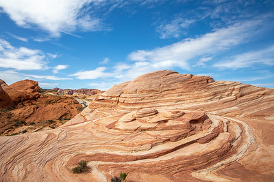 Sandstone Waves