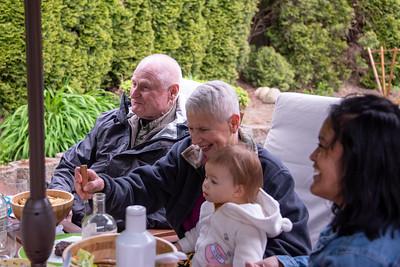 2021.05.08 - Dad's 80th birthday