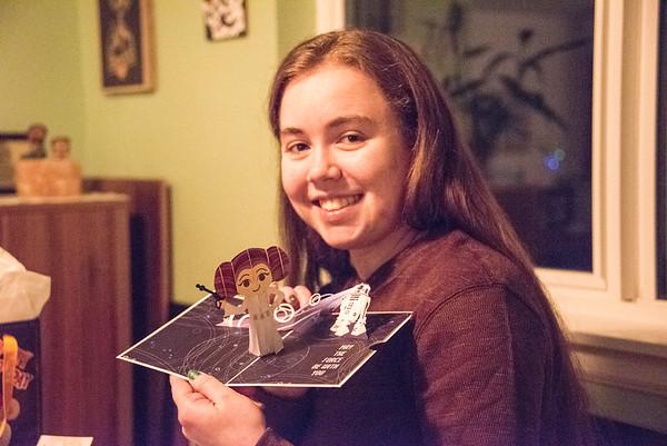2021.01.22 - Kimber's 17th birthday