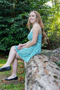 2021.09.24 - Kimber's senior pictures