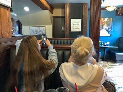 2021.08.21 - Mom's visit - Mount Vernon
