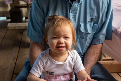 2021.06.19 - Olivia's baptism