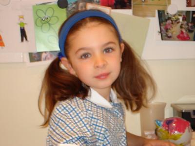 4th Oct 2006 School Day