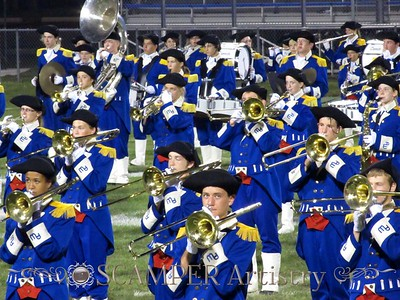 Anthony Wayne Marching Generals 2012-2013