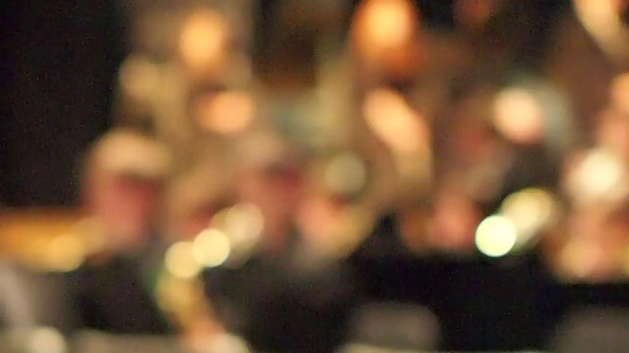 General's Staff Jazz Band