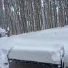 """Breck got a little snow ;)  (30"""" in 36 hrs)"""