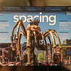Spacing Magazine — Fall 2017 — Spacing.ca