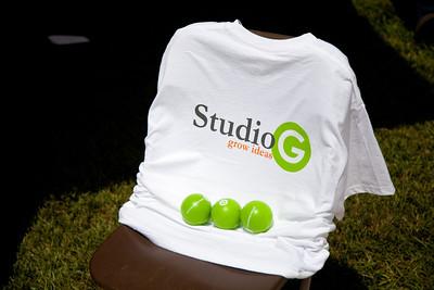 Studio G Booth