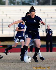 2013 SCS Soccer vs Clarksville JV  3-12-2013 6-52-12 PM Ashley