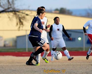 2013 SCS Soccer vs Clarksville JV  3-12-2013 6-50-47 PM Ashley
