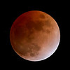 Lunar eclipse of February 20, 2008