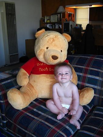 Winnie The Pooh 7ms all
