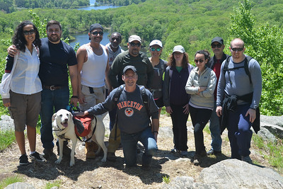 Bear Mountain Hike 2015 - NYC Rescue Mission