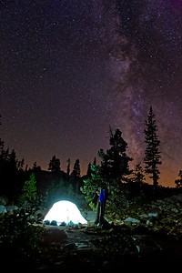 Milky Way Camp