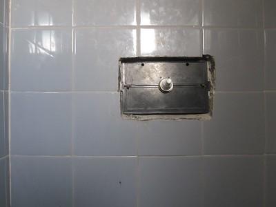 Flush, Argentina