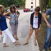 University of Arkansas Graduate Walk (3)
