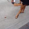 University of Arkansas Graduate Walk (5)