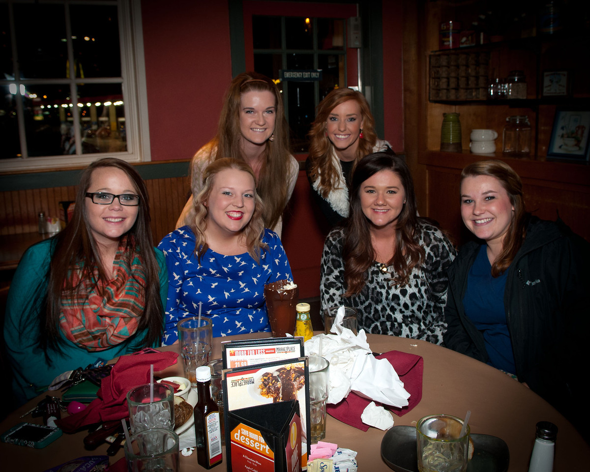 Ashley's 19th Birthday-28