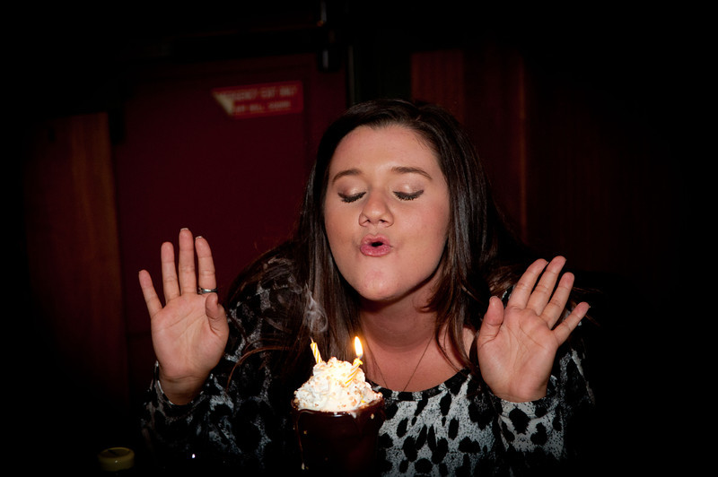 Ashley's 19th Birthday-6