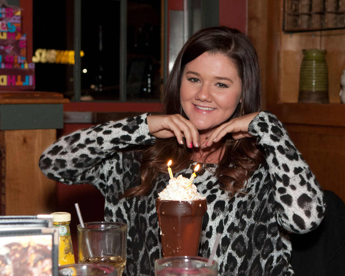 Ashley's 19th Birthday-3