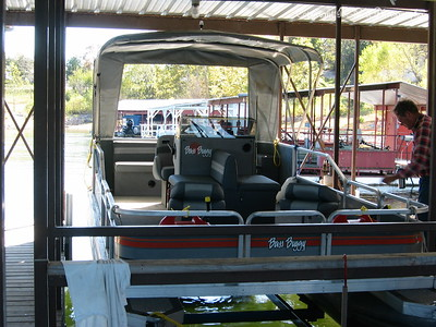 October 18, 2003  The Bass Buggy